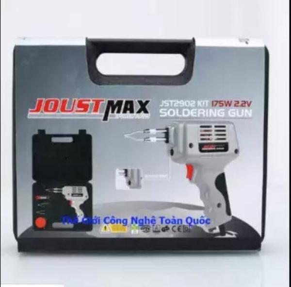 Mỏ hàn xung joust max 175w hàng hộp cao cấp