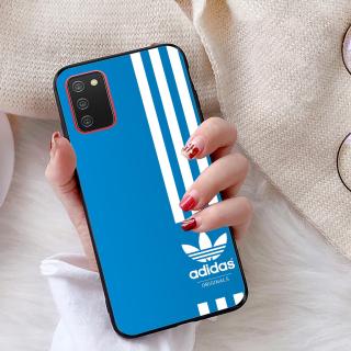 [HCM]Ốp lưng iCase dành cho Samsung Galaxy A02S viền dẻo TPU BST Phong cách thể thao thumbnail