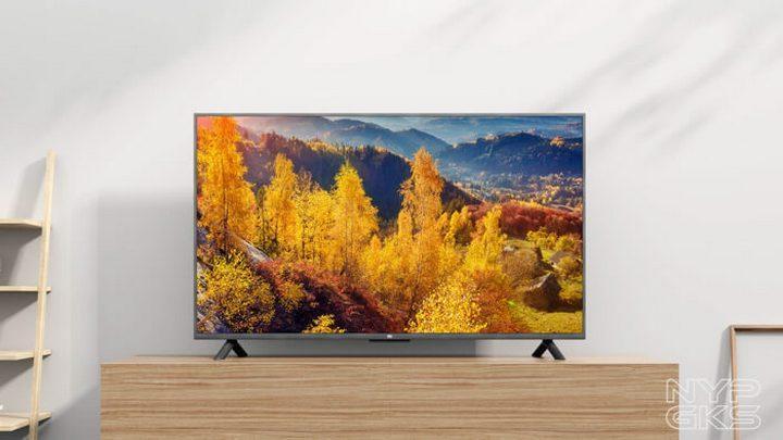 Bảng giá Smart TV Xiaomi 4S 55inch
