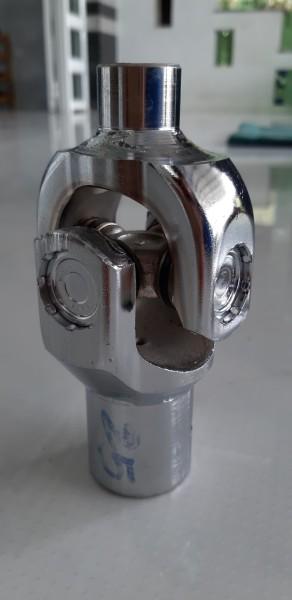 Lắc léo ( Cardan ) cốt máy 25mm, cốt láp gen trong 16mm Giảm Run Dàn Cầu Đuôi Tôm