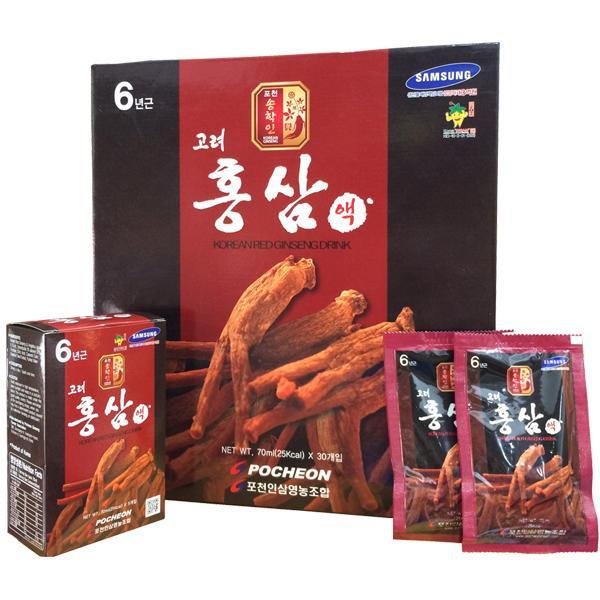 Cao hồng sâm Hàn Quốc 399.000 đ