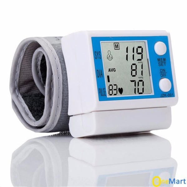 Nơi bán Máy đo huyết áp