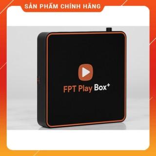 FPT Play Box 2020 FPT Play Box 2021 - Tivi Box S - Đầu Thu truyền hình FPT Play Box - AndroidTV 10 - Điều khiển giọng nói không chạm - Kết nối ứng Dụng Zoom học trực tuyến - Box Hát Karaoke miễn phí - Loa Thông minh Bluetooth 5.1 thumbnail