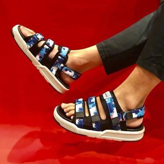 Giày Sandal Nữ Vento Đế Cao 2.5cm Siêu Nhẹ Xăng Đan Nữ 3 Quai NV1001 XD thumbnail