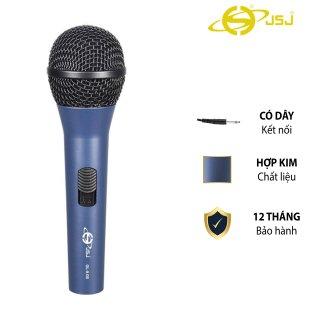 Micro karaoke có dây JSJ GL-9.0S thumbnail