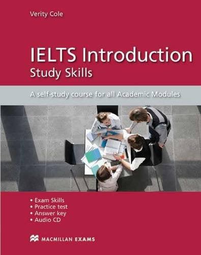 Fahasa - Ielts Introduction: Study Skills Pack