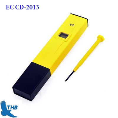 Bút đo độ dẫn điện của nước EC CD-2013