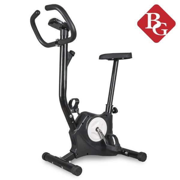 BG-Xe đạp tập thể dục trong nhà Model YS02 BLACK MỚI 2021