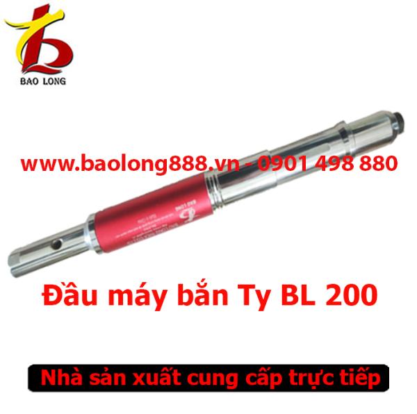 Đầu máy bắn ty Bảo Long BL200