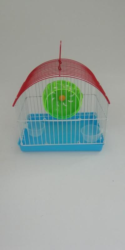 Lồng mini mái vòm (20x15)
