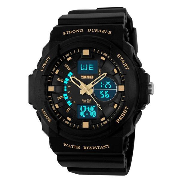 Đồng hồ trẻ em 1061 kiểu dáng thể thao bán chạy