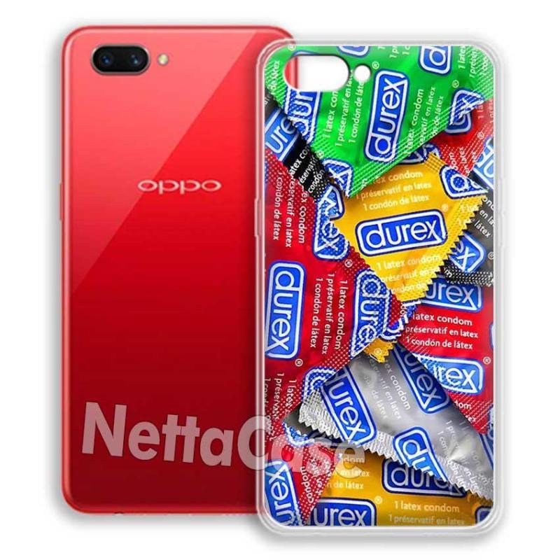 Giá Ốp lưng dẻo Nettacase cho điện thoại Oppo A3s - 201 0217 DUREX