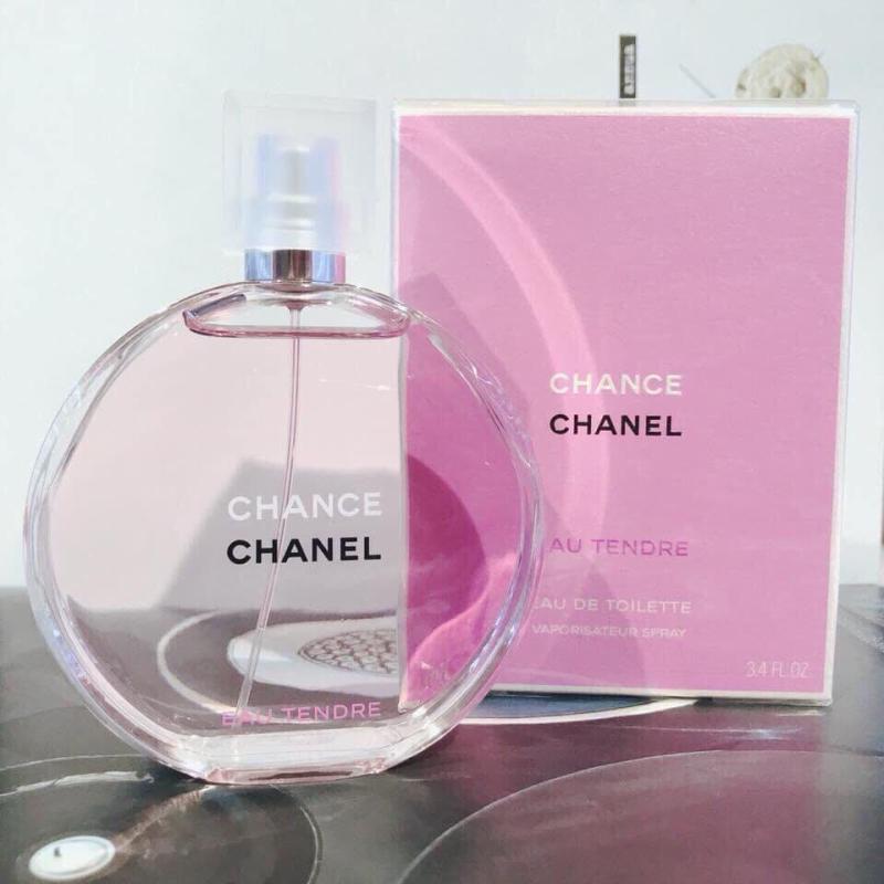 Nước hoa nữ 100ml , mùi hương cực quyến rũ