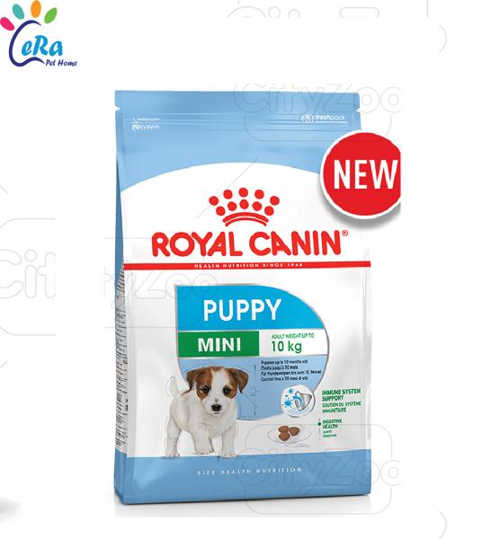 Thức Ăn Chó Royal Canin - Mini Puppy 2kg