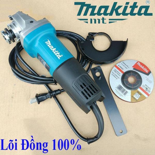 Máy Mài Makita Nhật Bản , Máy mài, cưa, cắt, đánh bóng Makita ,  công suất 800w 100% lõi đồng , hệ chổi than loại 1A dòng sản phẩm loại tốt BH 12 Tháng