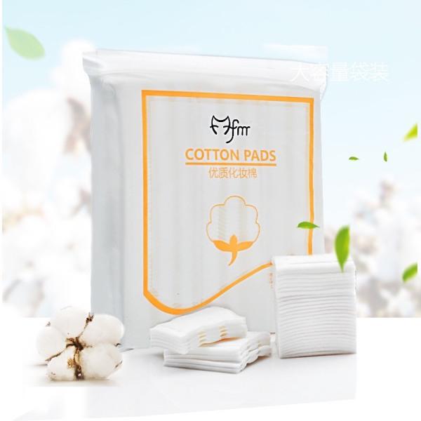 222 Miếng bông tẩy trang Fm pads 100%cotton