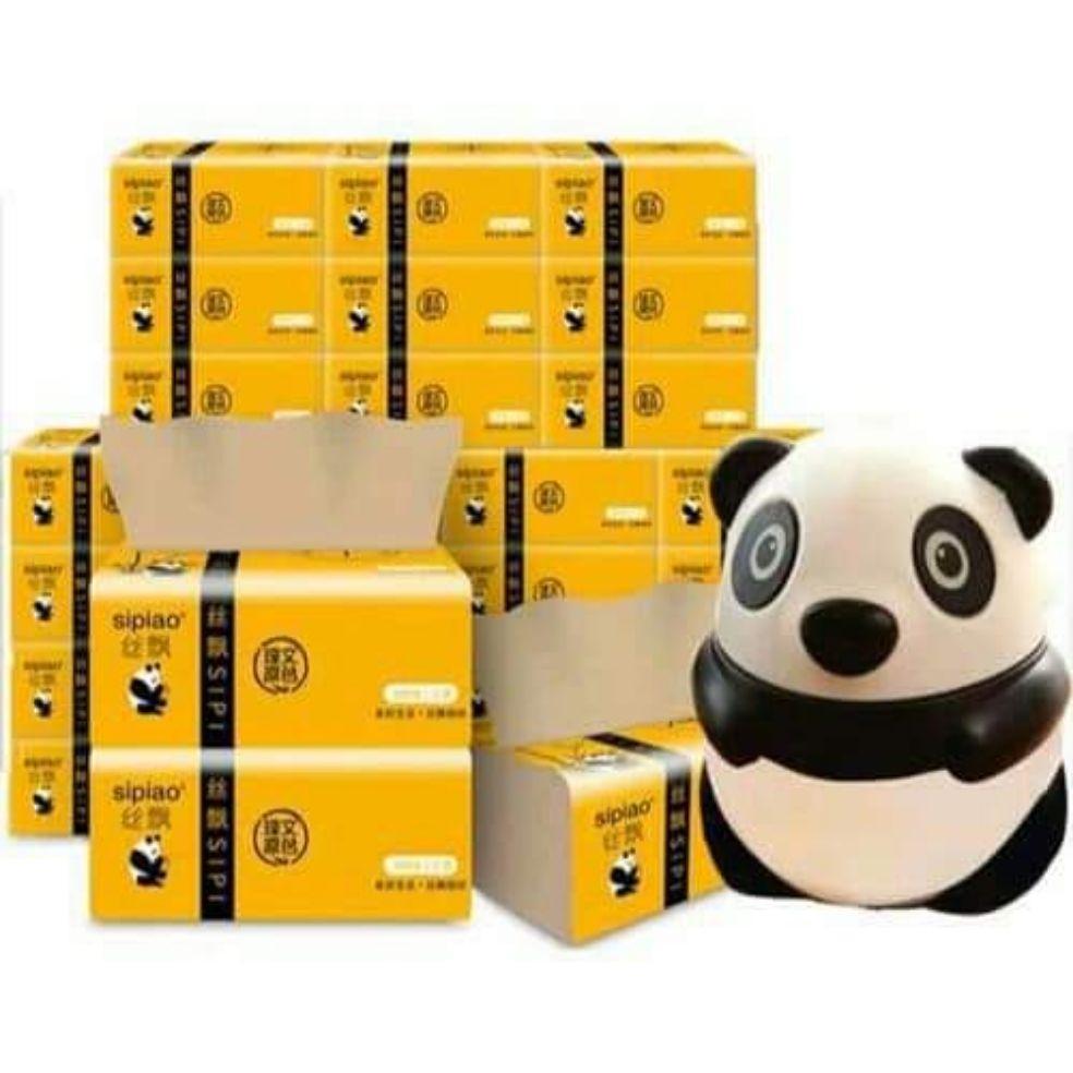 Giảm Giá Ưu Đãi Khi Mua (thùng 30g) Giấy ăn Gấu Trúc-giấy ăn Sipiao-giấy ăn Than Tre-giấy ăn Siêu Dai