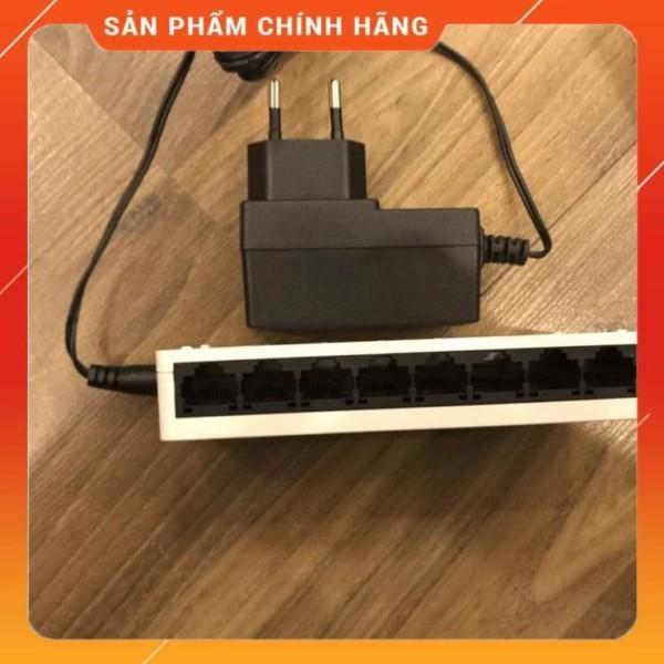 Bảng giá Swith chia 8 cổng cũ thanh lý văn phòng Phong Vũ