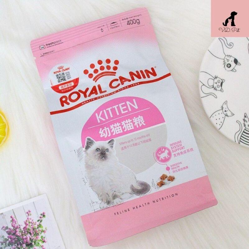 Royal Canin Kitten - Túi 400g