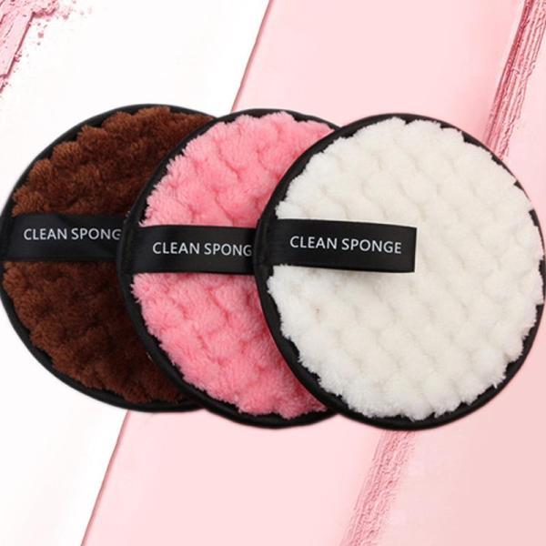 Bông phấn rữa mặt Clean Sponge tốt nhất
