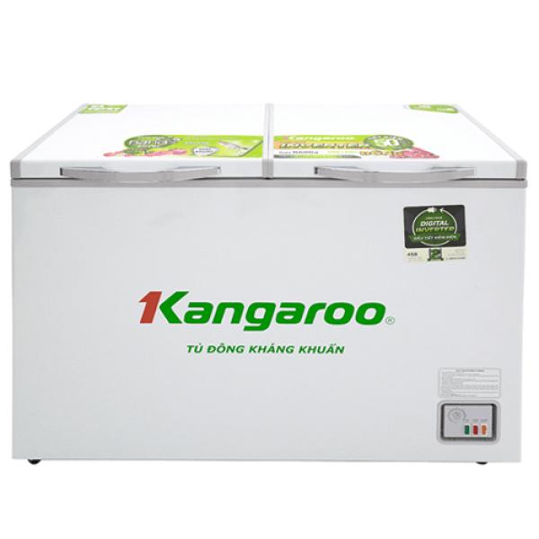 Bảng giá Tủ đông kháng khuẩn Kangaroo KG399NC1 Điện máy Pico