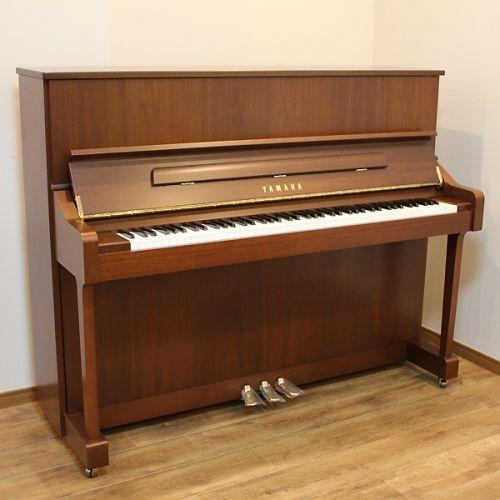 Đàn piano cơ Yahama YU10Wn