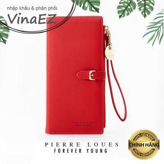 ví nữ dài cầm tay Forever Young có dây phụ kiện thiết kế tinh tế, sang trọng dành cho phụ nữ hiện đại thumbnail