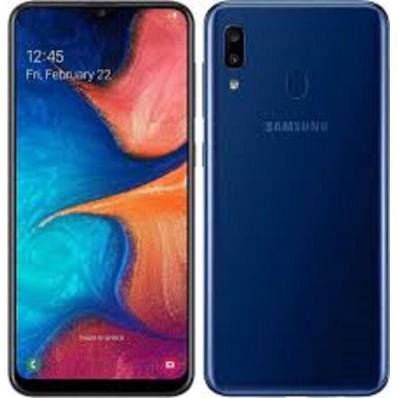 Điện Thoai Samsung Galaxy A20 (32GB/ RAM 3GB) Full màu