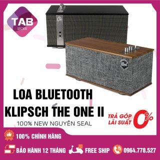 Loa Klipsch The One 2 New Chính Hãng - Bảo Hành 12 Tháng thumbnail