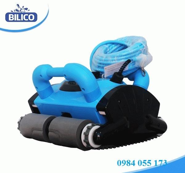 Robot vệ sinh bể bơi Tafuma TFC 200H