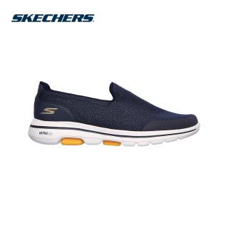 Skechers Nam Giày Thể Thao GOwalk 5 - 55503-NVYL thumbnail