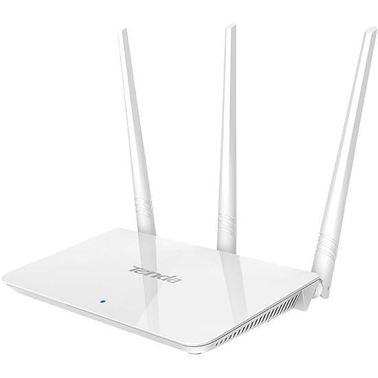 Giá Bộ phát Wifi Tenda F3