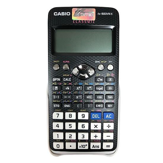 Mua Máy Tính Khoa Học Casio FX-580VN X