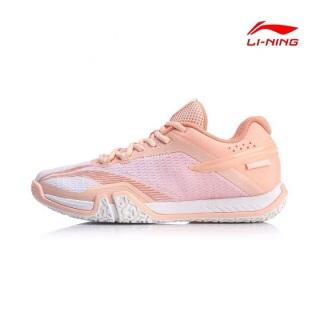 Giày Cầu Lông Nữ Lining AYTQ022-2 Chính Hãng thumbnail