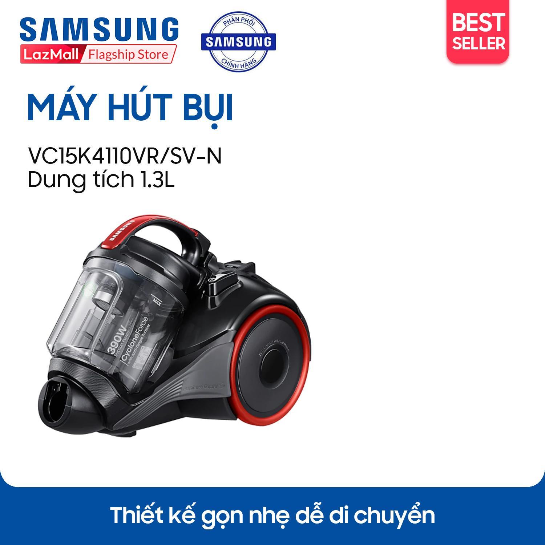 Máy hút bụi Samsung VC15K4110VR/SV-N 1500W - Hãng phân phối chính thức