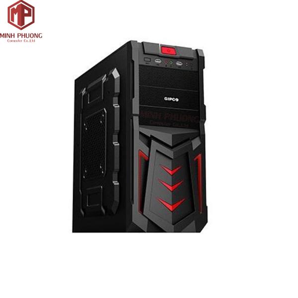 Bảng giá Vỏ case máy tính GIPCO GIP3986GAB Phong Vũ
