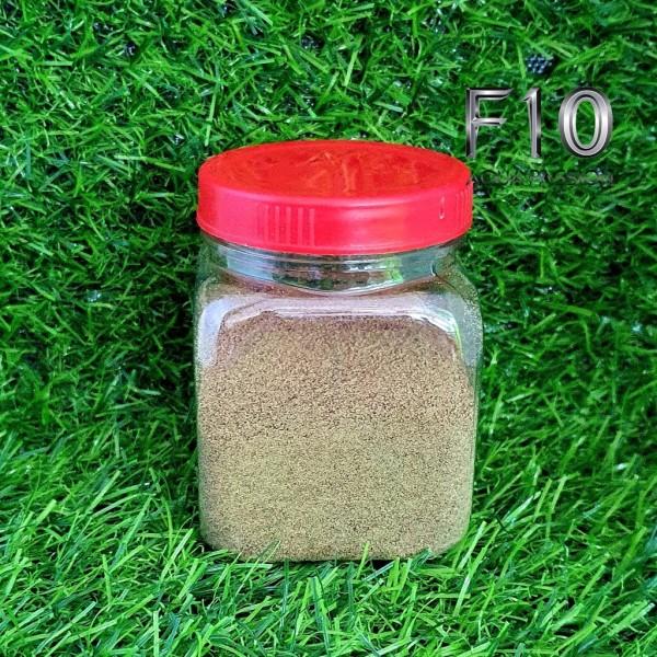 Cám Tomboy TB0 hạt mịn Thức ăn tốt cho cá nhỏ - 100G
