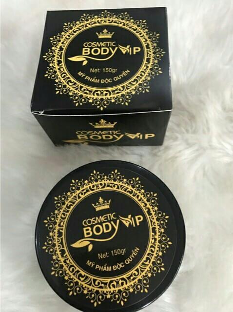 Kem Dưỡng Trắng Da Toàn Thân Cosmetic Body Vip nhập khẩu