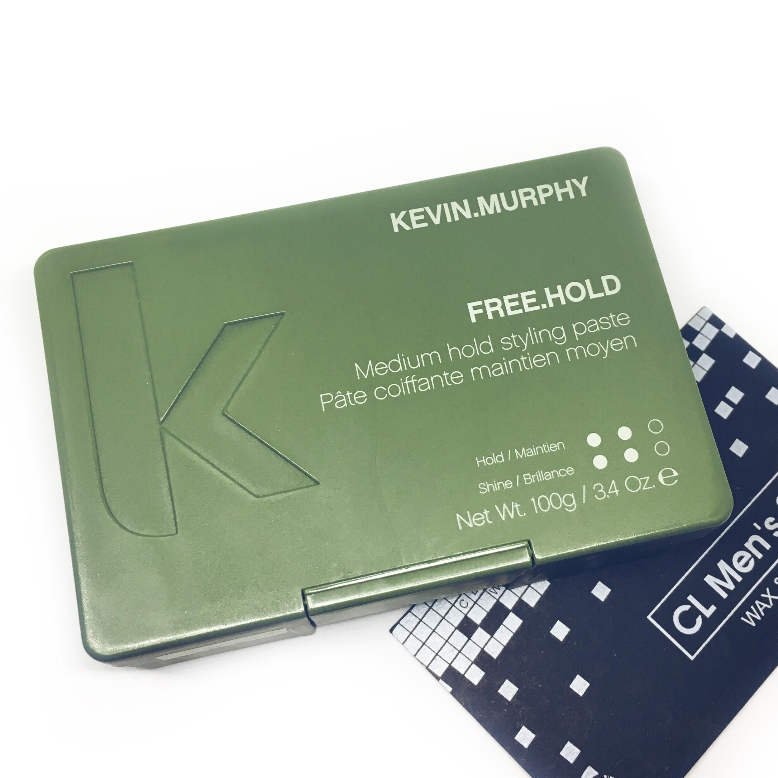Kevin Murphy Free Hold giá rẻ
