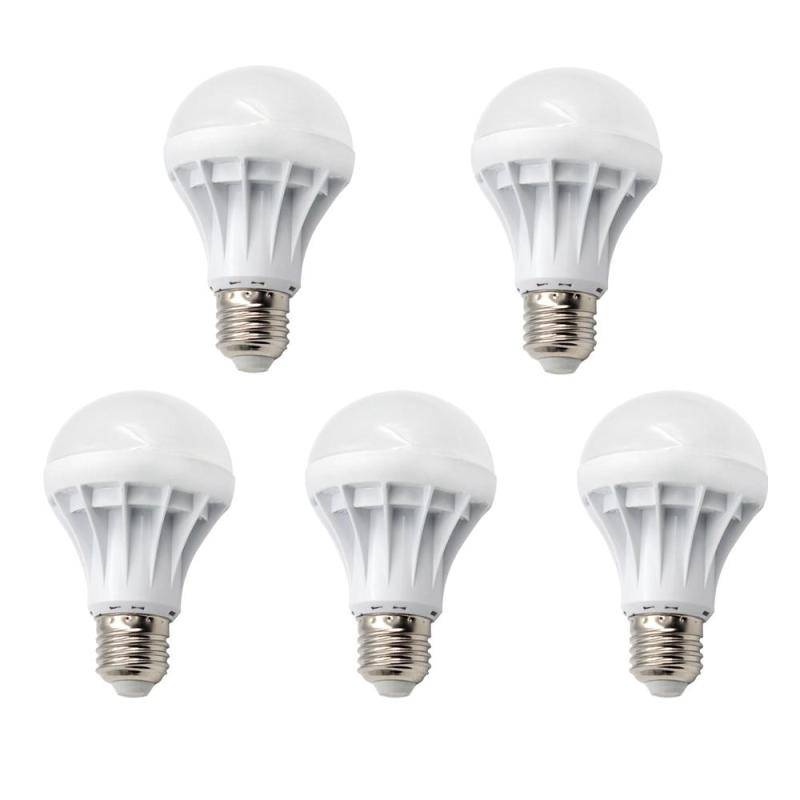 Bộ 5 đèn Led 7W