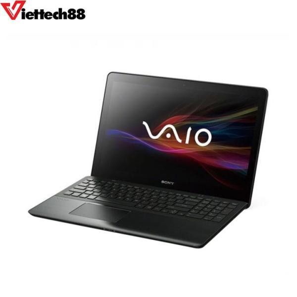 Bảng giá Laptop Sony SVF15AA1QW Core i5 3337U Ram 8Gb SSD 128Gb + HDD 500Gb GT 735M Màn 15.6 inch FHD Toch Phong Vũ