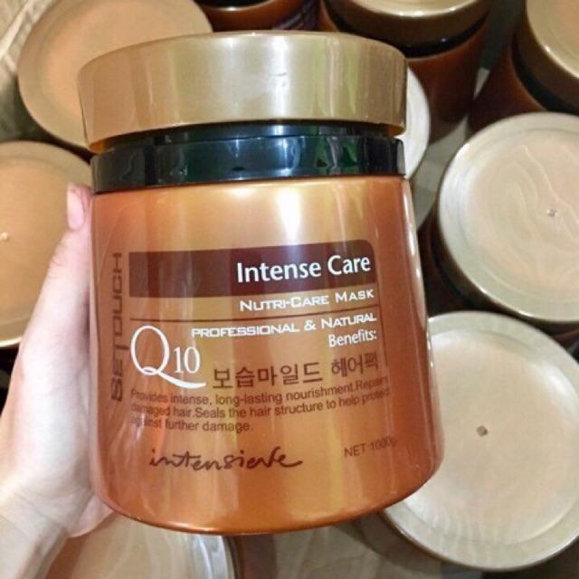 Kem Ủ Hấp Tóc Q10 Hàn Quốc tốt nhất