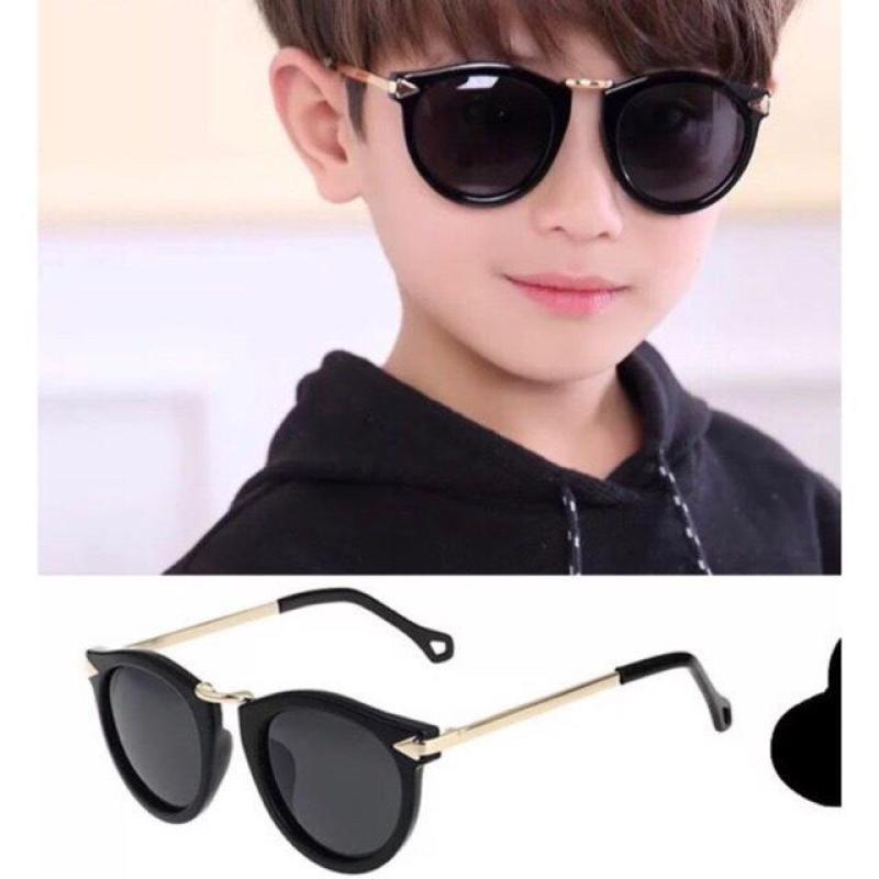 Giá bán Kính cho bé kính trẻ em Mew siêu sang chảnh em bé-bảo vệ mắt cho bé mắt kính kính nam kính nữ kính teen