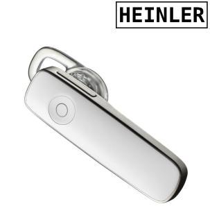 Tai nghe bluetooth không dây Heinler HS-382 bluetooth V4.1 EDR (Trắng) 1000000382 thumbnail