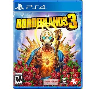 [HCM]Đĩa game Borderlands 3 PS4 thumbnail