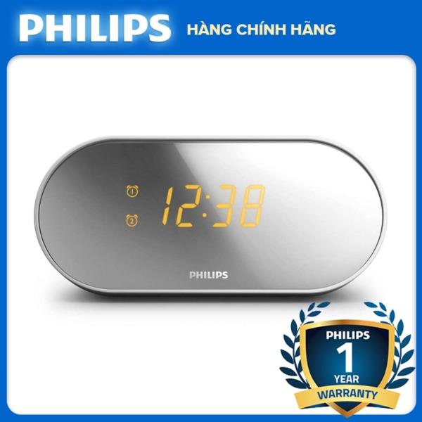 ĐỒNG HỒ RADIO ĐIỆN TỬ PHILIPS AJ2000/05 - BẢO HÀNH CHÍNH HÃNG 1 NĂM bán chạy