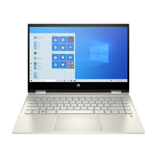 Bảng giá Laptop HP Pavilion x360 14-dw0061TU 19D52PA (i3-1005G1 | 4GB | 512GB | Intel UHD Graphics | 14 FHD Touch | Win 10) Phong Vũ