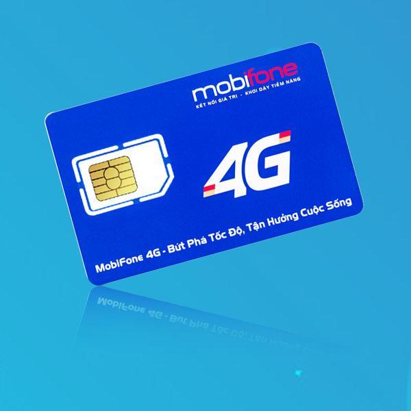 Giá Quá Tốt Để Có SIM 4G Mobifone MDT250A Trọn Gói 1 Năm Không Cần Nạp Tiền.[ TRỌN GÓI 1 NĂM]