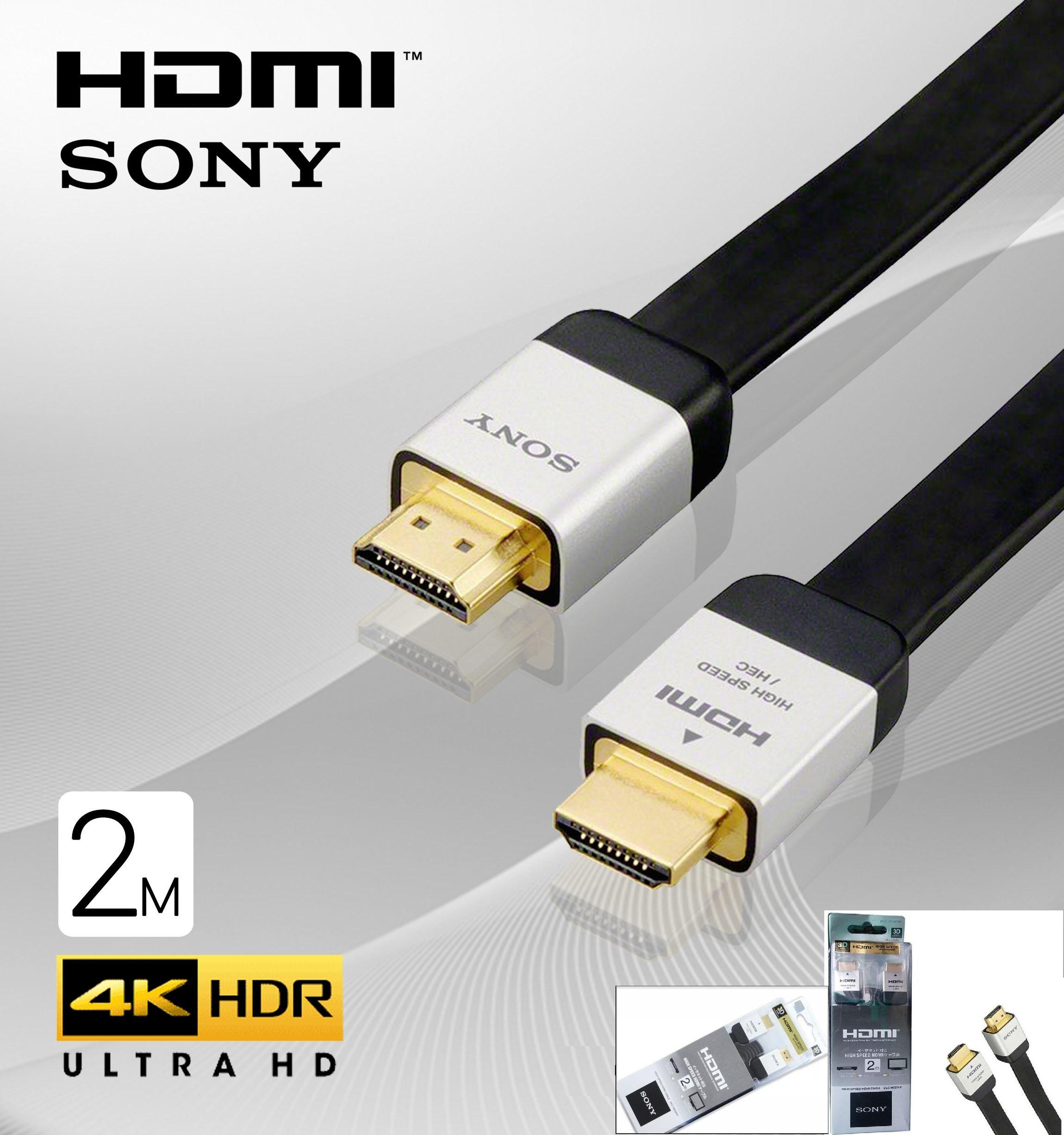 Giá Dây HDMI Sony 2m