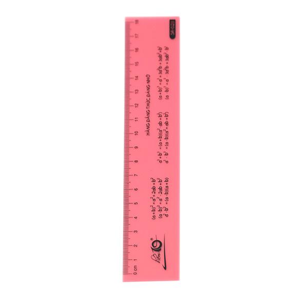 Mua Bộ 10 Thước dẻo PP Điểm 10 SR-023